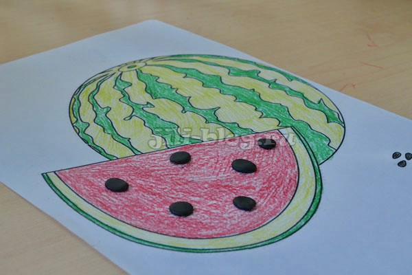 Схемы для лепки для дошкольников – Лепка из пластилина для ...