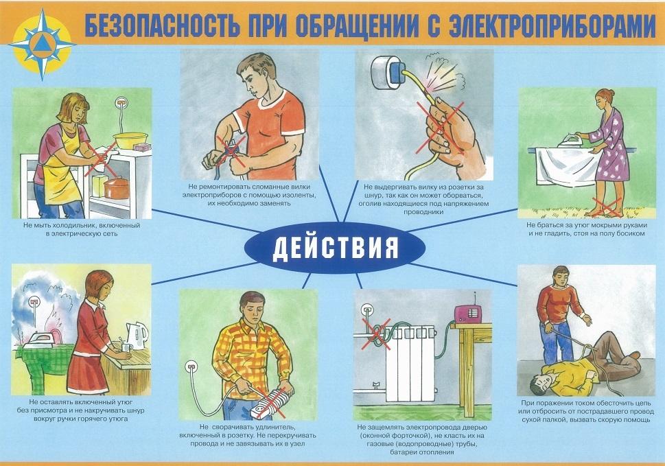 Правила техники дома вакуумный упаковщик ручной механический