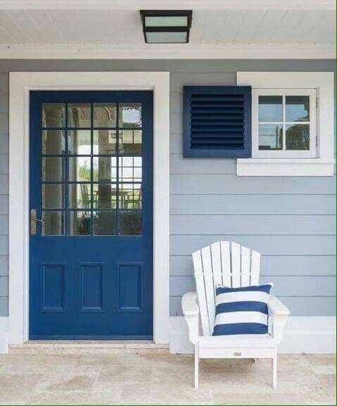 Does your front entryway make a statement?