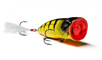 Поппер Strike Pro Pike Giant Pop 90